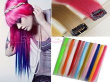 wholesale heat friendly synthetic hair extensions
