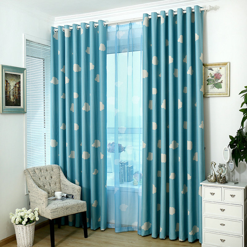 arrival curtains for modern living room bedroom blackout window small