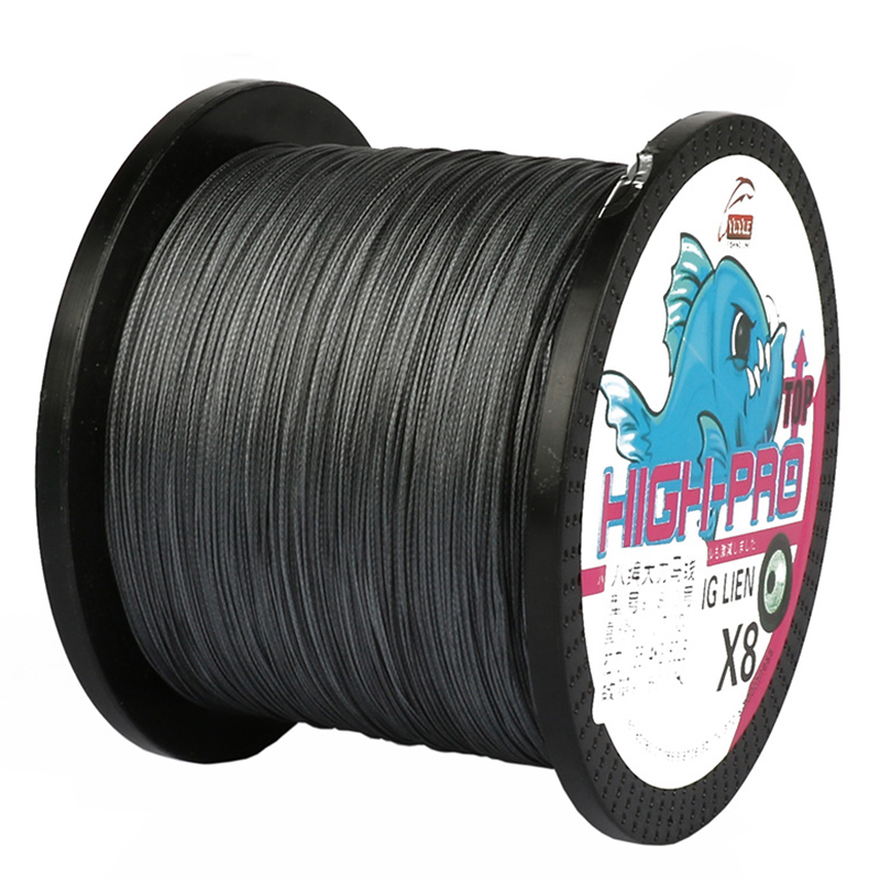 Buy goture 8 strands multifilament pe for Where to buy fishing line