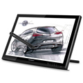 EMS 100 Original HUION GT 190 Digital Graphics Tablet Monitor 19 LCD 1440x900 Interactive Display Touch
