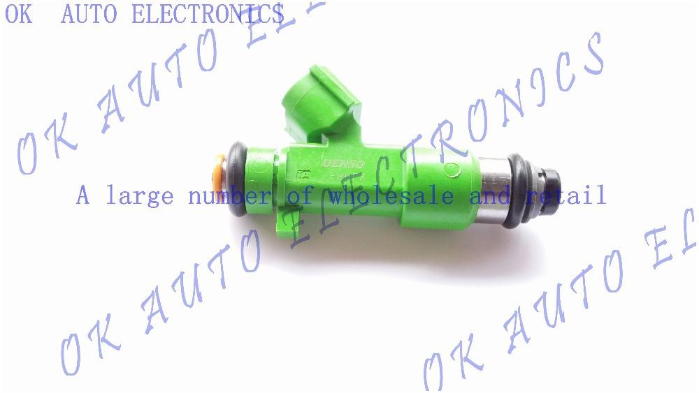 Fuel Injector Nozzle Injection Infiniti EX35 FX35 Nissan Murano 350Z G35 16600-JA00A 16600-JK20A 2007-2011 - OK AUTO ELECTRONICS store