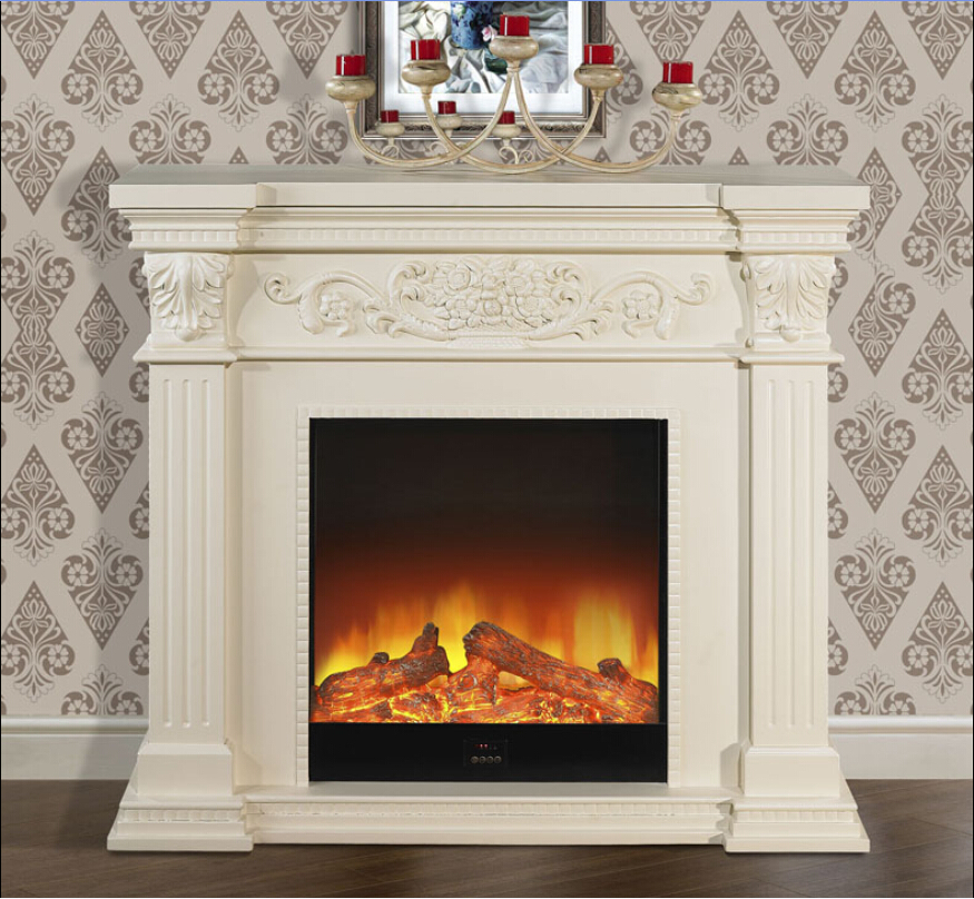59 39 39 47 39 39 Electric Flame Fireplace Insert Heater Modern Deco