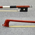 High Density Master Level Violin Bow Pernambuco Wood Great Natural Mongolia Horse Hair Instant Response