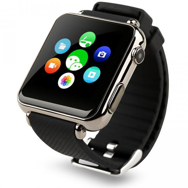 2015 Fashion bluetooth smart watch Y6 MTK6260A 2.5D Radian 1.54 Inch Smart HD Watch Push Messages for Android With SIM Card<br><br>Aliexpress