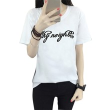 Buy Hot Sale Summer Naughty Bat Cirl T Shirt Women Lovely Cartoon Shirt Short Sleeve Comfortable Brand Casual Tee Shirts Tops for $2.98 in AliExpress store