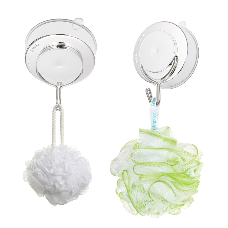 Suction Hooks For Bathroom Online Get Cheap Suction Shower Hooks Aliexpress Com