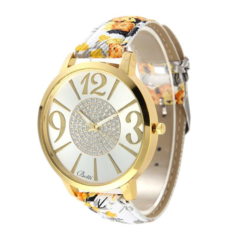 Luxury  New Fashion Watches PU Leather Casual Watch Women Dress Watches Ladies Stylish Quartz Watches orologio da polso<br><br>Aliexpress