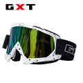 Free shipping top quality professional motorcycle helmet goggles gafas racing winproof motor cross helmet glasses