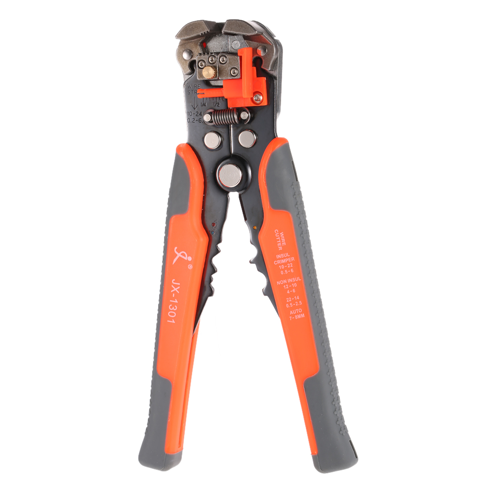 automatic Cable Wire Stripper Cutter crimping tool multifunction Pliers multitool plier multiherramienta hand tools ferramenta(China (Mainland))