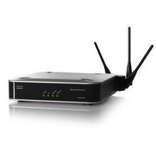 NEW 100% Cisco WAP4410N-CN wireless bridge 300M enterprise-class wireless AP Support POE power supply(China (Mainland))