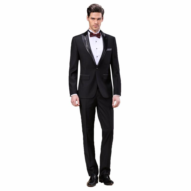 HTB1H6IDNpXXXXaxXFXXq6xXFXXXq - (Only Accept Custom Tailor Service) DARO Latest Coat Pant Designs Tuxedos Suits for Men Dress Wedding Groom Prom Suits DR158
