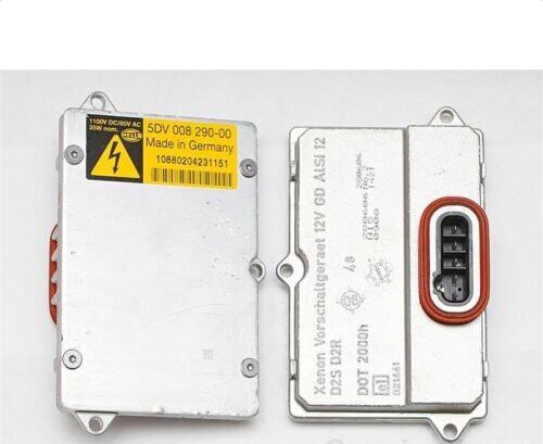 NEW! OEM! Hella E65 E60 X5 Z4 Xenon BALLAST HID Control Unit Computer Module(China (Mainland))