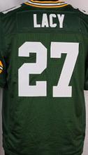 Best quality jersey,Men's 4 Brett Favre 12 Aaron Rodgers 27 Eddie Lacy 52 Clay Matthews 87 Jordy Nelson elite jerseys,Size 40-56(China (Mainland))