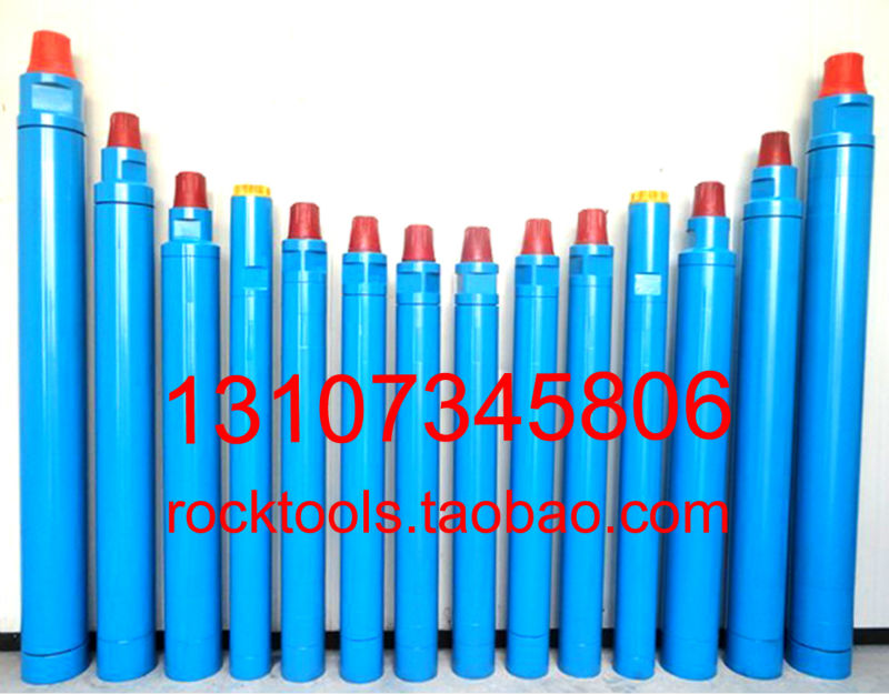 360 DTH hammer/DTH bits/Rock Drilling Tools/DTH/Hammers/Retrac Drifter threaded Taper Button/Chisel/Cross Bits/Tungsten Carbide(China (Mainland))