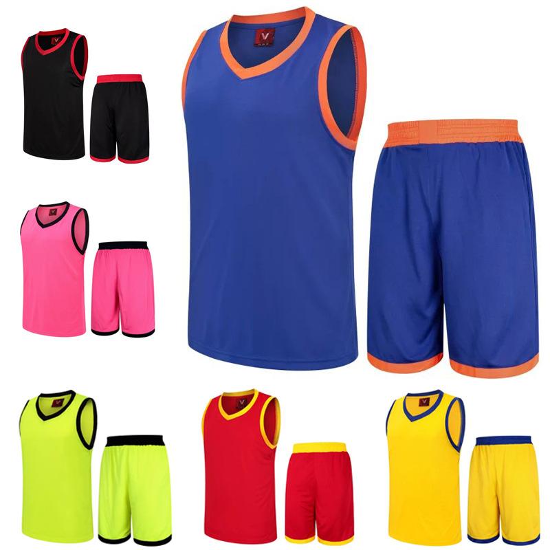 2016 New Basketball Clothes Team Apparel Custom Print Name ...