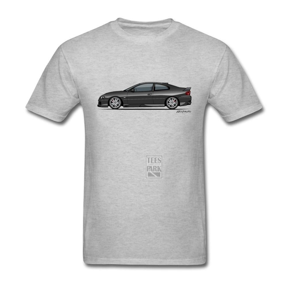 T-Shirts Men Car Tops T Shirt Holden Monaro HSV GTO V2 Car Men O-Neck Tee Shirt Classical Adult Design Shirts(China (Mainland))
