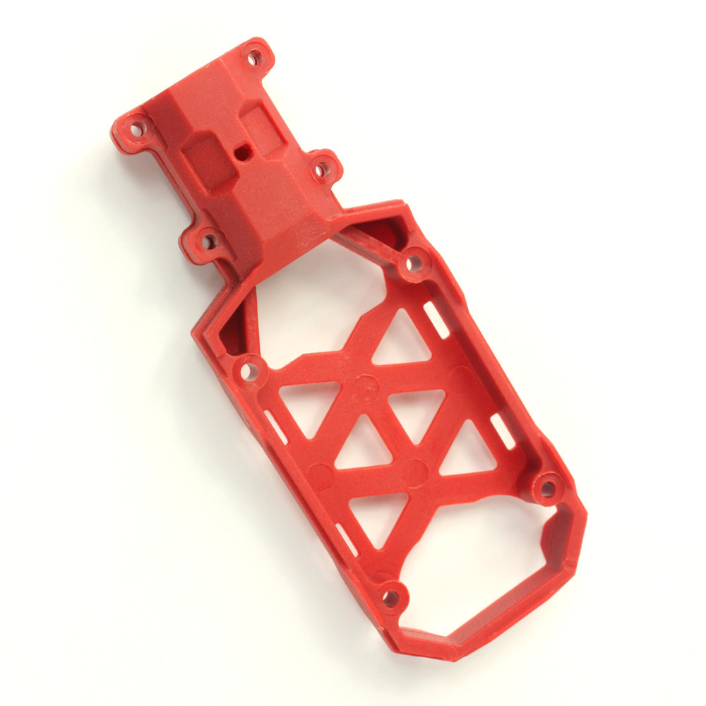 6pcs Dia 16mm Clamp Type Motor Mount Plate Holder As TL68B26 for 6-axle Aircraft RC Hexacopter DIY Copter Drone F15738-B