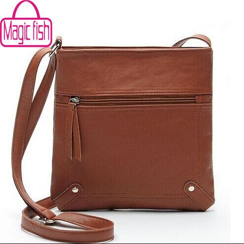 Magic fish! Women messenger Bags for women bag ladies bucket bag PU leather crossbody shoulder bag bolsas femininas HL6623mf(China (Mainland))