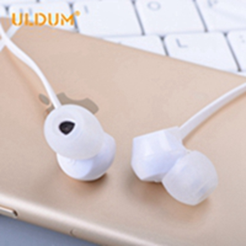 U-607 In Ear Stereo Earhook Headphone Earband Earbuds 3.5mm In Ear For MP3 4 Galaxy Samsung S4 S5 Huawei Iphone 5 6S Plus(China (Mainland))