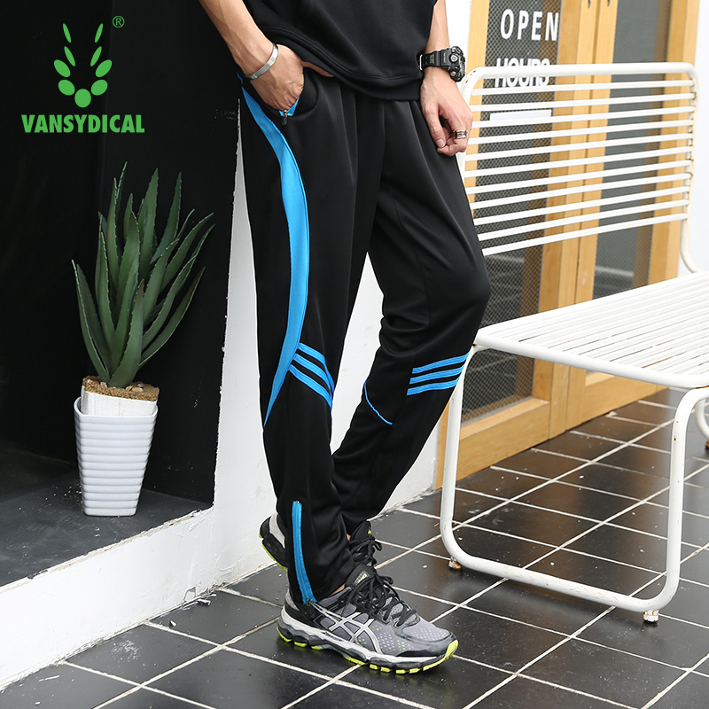 Men's Soccer Training Pants Men Football Jogging Pant Male Soccer Pant jogging sport pants(China (Mainland))