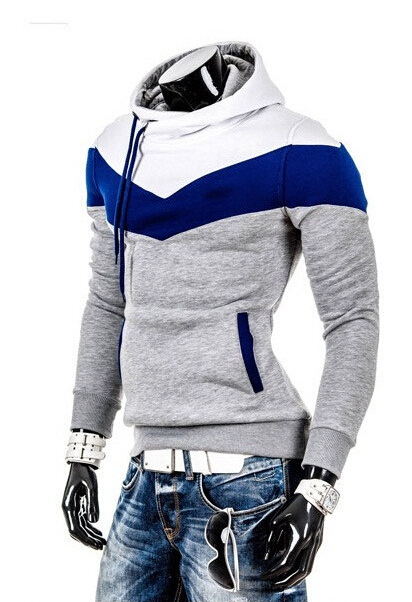 2015 new man hoody casual sweatshirt mens brand sports suit 6color fleece hoodie jackets men sportswear men hoodie sweatshirt(China (Mainland))
