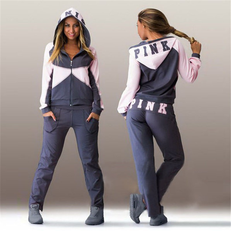 Womens Hoodie And Pants Set With Excellent Photos In South