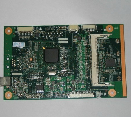 95% New and Original Q7804-60001 Lasser Jet 2015D 2015 2015D Formatter Board Mainboard Printer Parts(China (Mainland))