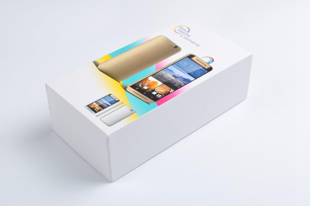 16 0MP Original 5 5 inch 4G LTE Mobile phone 64 BIT MTK6752 octa core phone