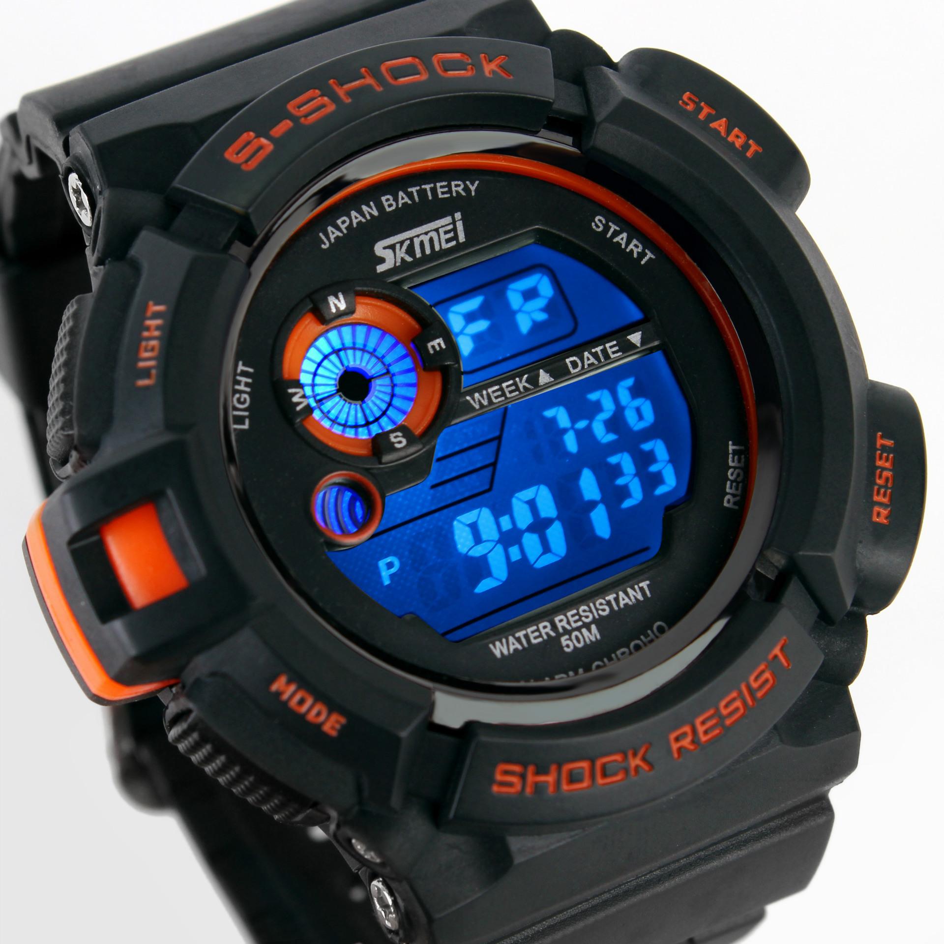 часы g shock sport запаха