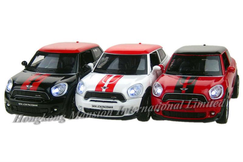 132 Car Model For MINI Paceman (26)
