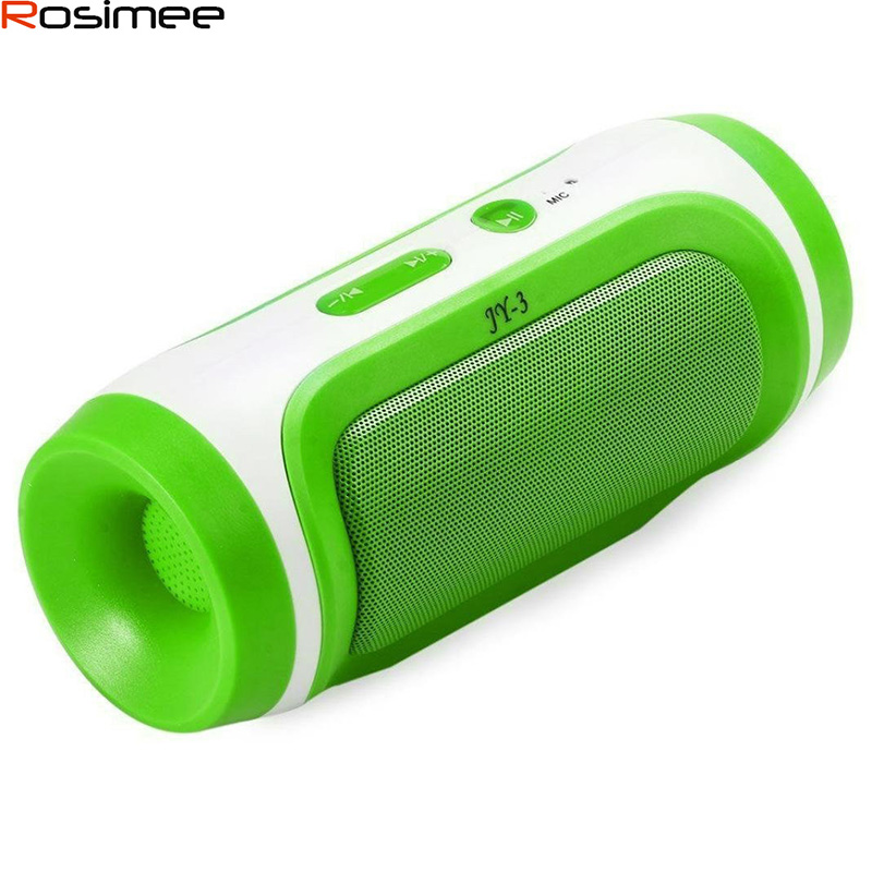 Wireless Portable JY-3 Bluetooth Speaker loudspeaker Mini Music Speaker Sound Box with FM Raido For Phone MP3 computer 3.5mm(China (Mainland))