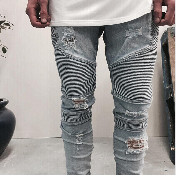 Online Get Cheap Mens Fitted Jeans -Aliexpress.com | Alibaba Group