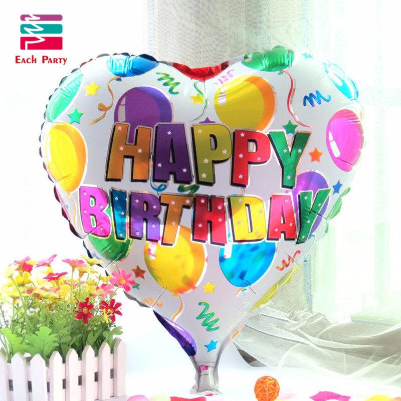 Heart ballon promotion shop for promotional heart ballon for Balloon decoration kits