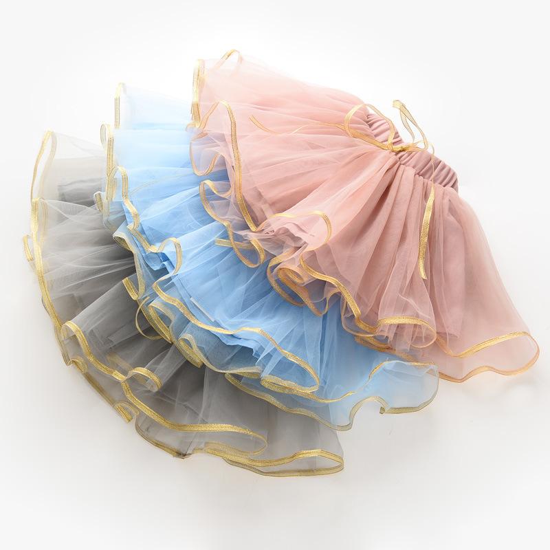 2016 summer baby girls elastic waist skirt childrens clothing wholesale<br><br>Aliexpress