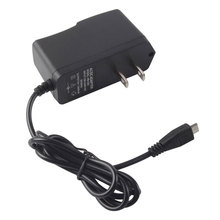 5V 2A Micro USB AC Wall Charger Adapter Cable for Google Nexus 7 10 Tablet EU US(China (Mainland))