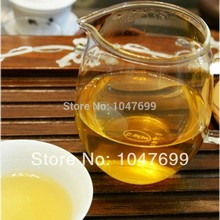 Free shipping Pu er tea 357g authentic puer tea old tree premium raw tea Slimming beauty