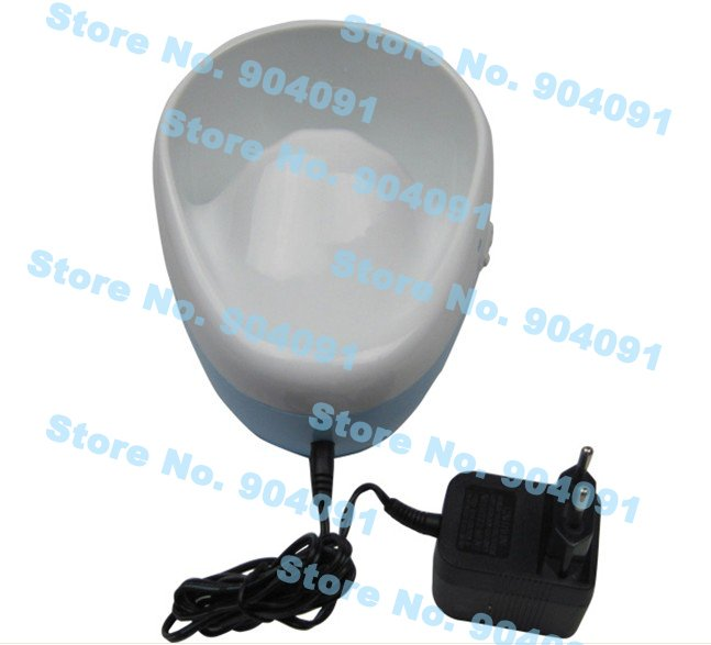 HOT SALE Electric Manicure Nail Bubble Spa Bowl for Manicure Wholesale 220V--240V +FREE SHIP(China (Mainland))