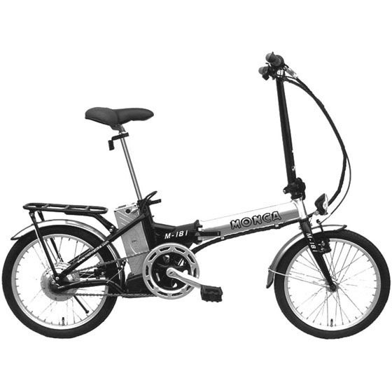 Light Weight and Exquisite Folding Electric Bicycle with CE Approved(China (Mainland))