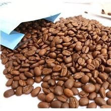 Full city Roast Blue Mountain Coffee Beans Original Fresh Coffee Beans Savoury and Mellow 460g Free
