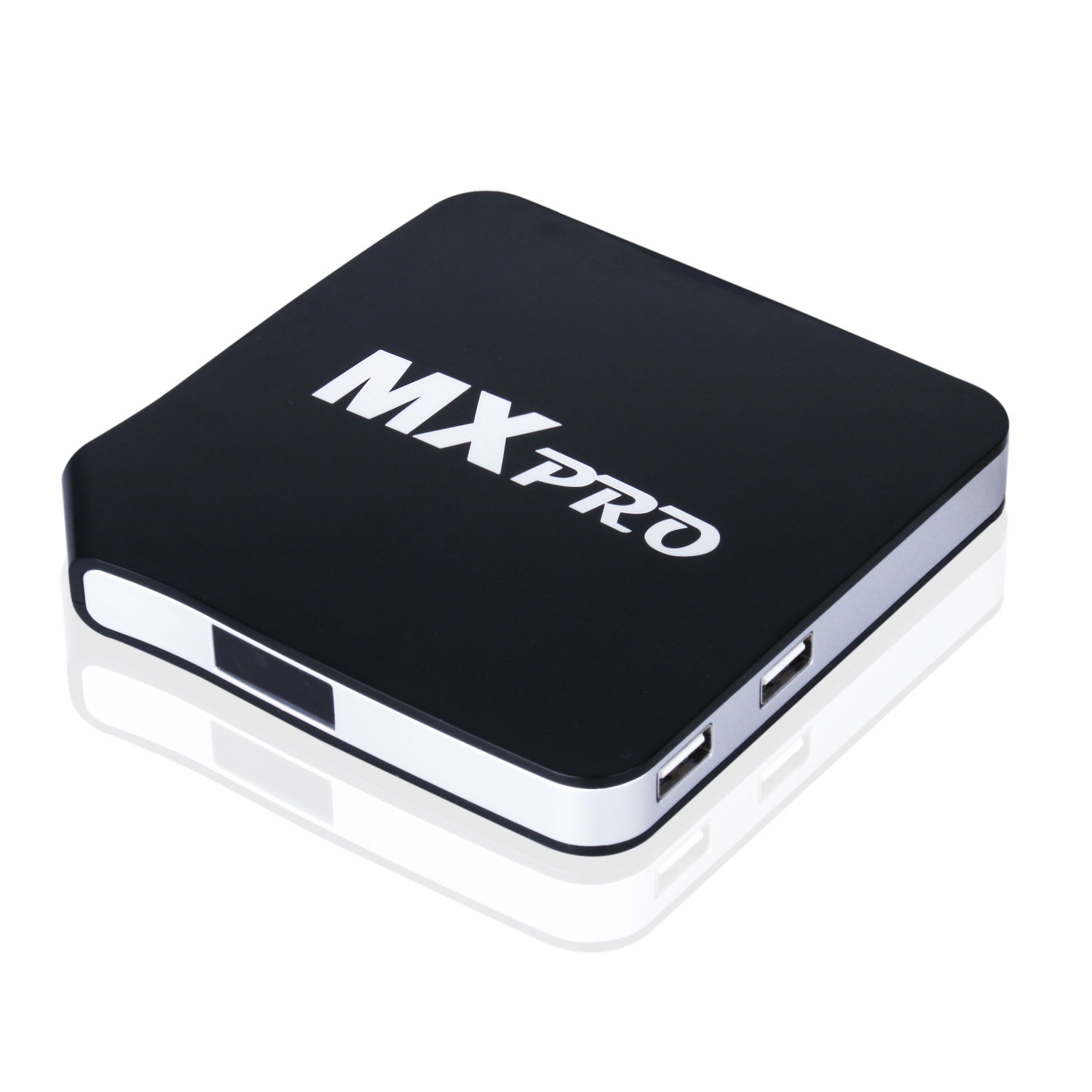 Quad Core MX Pro Loaded Smart Android TV Box Media Player KODI ( XBMC ) AU AH050<br><br>Aliexpress