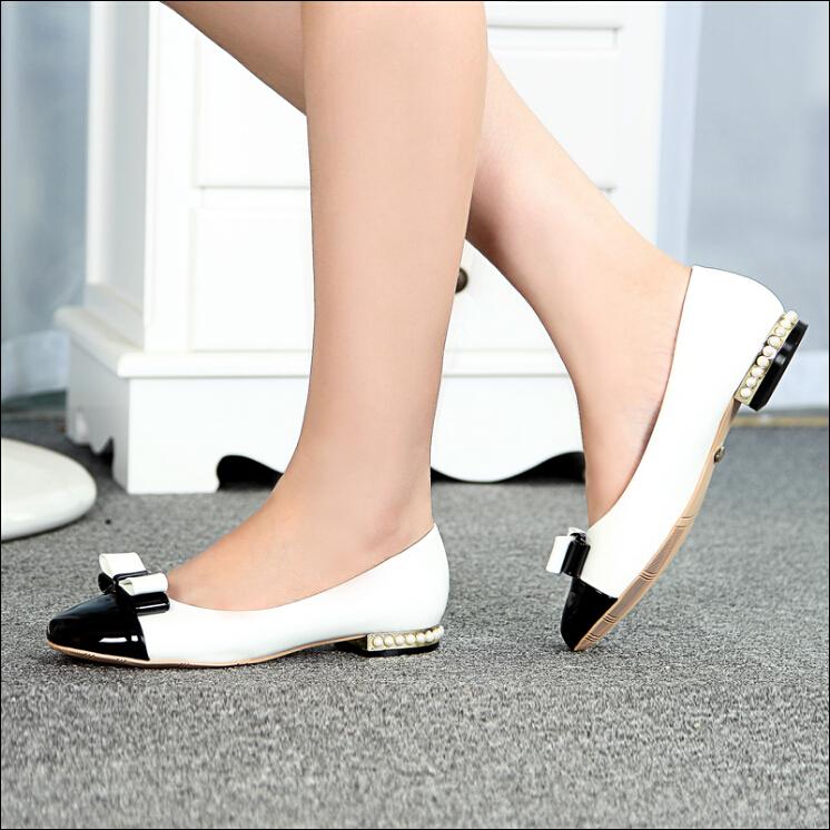 Womens Flat Shoes Tb0096<br><br>Aliexpress
