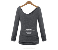 Женская футболка SX 2015 , V SX9256