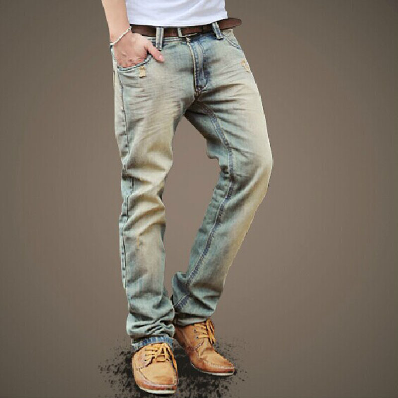 One of the best characteristics of jeans is the fact that there are so many styles to choose from. However, it's all in the occasion. You need to pick jeans that will suit the kind of physical endurance you are going to pursue throughout the day.