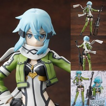 Sword Art Online SAO Spectre of the gun is Tian Shi Anime models toys hobbies action toy figures anime games