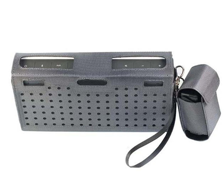 Free shiping NEW Nylon Carry Pouch Bag Protective Cover Case Bose Soundlink III 3 +Charger Receive - Goodone fashion store