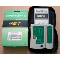 Tools ns-468 computer ethernet cable tester rj45 instrument measuring line
