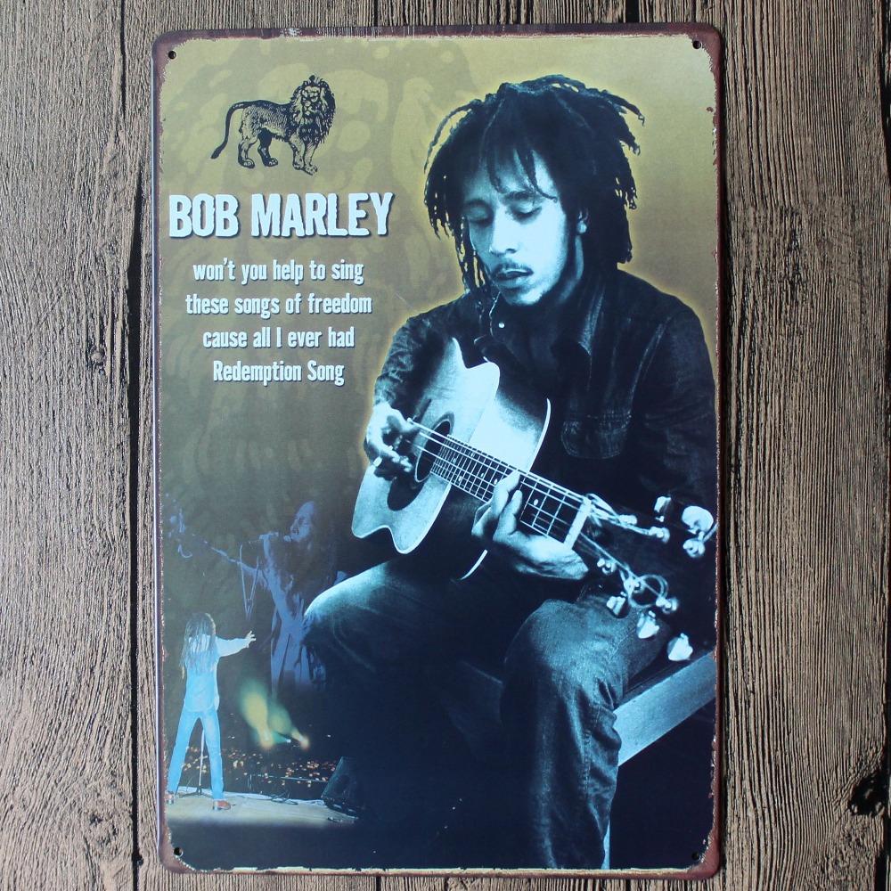 Promoci n de bob arte compra bob arte promocionales en for Cuadros bob marley