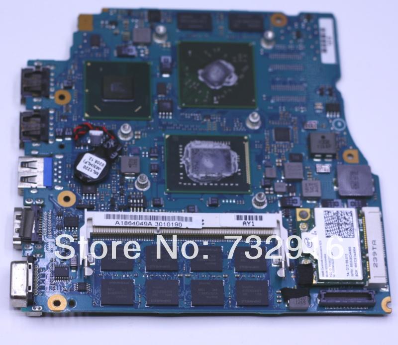 Здесь можно купить  Free shipping The new laptop motherboard MBX-237  for  VPCSA VPCSB VPCSC   i5CPU 2410 A1820705A Free shipping The new laptop motherboard MBX-237  for  VPCSA VPCSB VPCSC   i5CPU 2410 A1820705A Компьютер & сеть