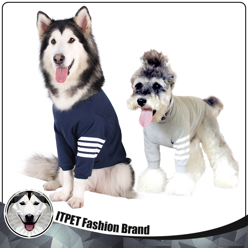 New Year Clothing Small Large Dog Sweatershirt chihuahua Clothes For Big Dogs fleece Pet cat apparel Winter coat jacket costume(China (Mainland))