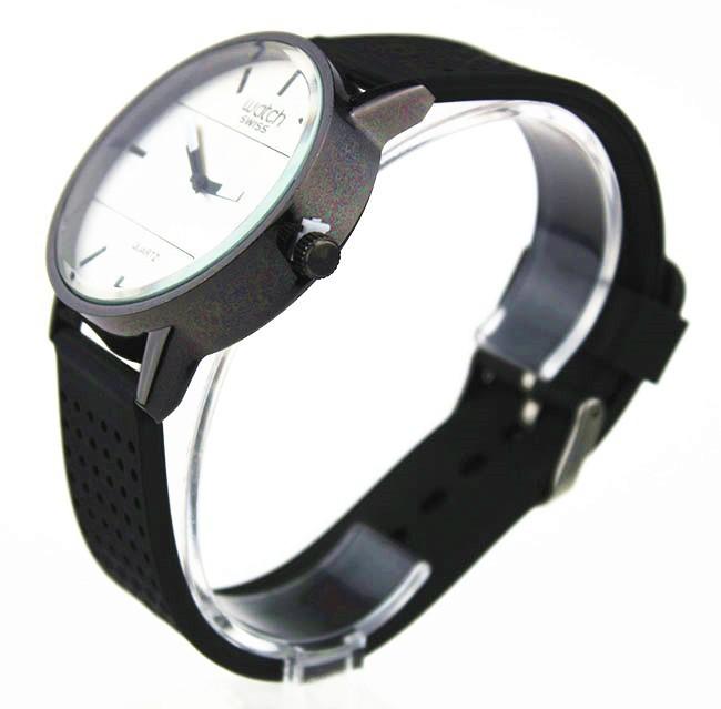 Reloj Hombre 2015 Hot Sale Minimalism Quartz Watches Men Luxury Brand Silicone Sports Watch Casual Wristwatch